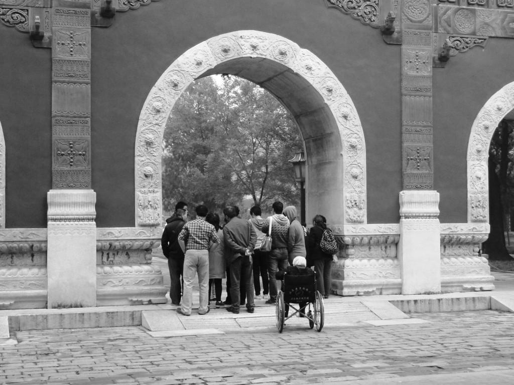 forbidden city essay questions